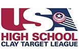 USA Clay Target Logo signature